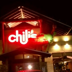 Photo taken at Chili's Grill & Bar by Whatever X. on 2/23/2012