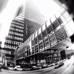 Photo taken at Ogilvie Transportation Center by Zeke F. on 8/13/2012