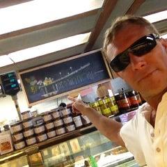 Photo taken at Boccato's Market & Deli by JeffStrauss B. on 7/16/2012