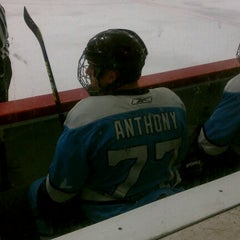 Photo taken at Ice Sports Forum by Tasha M. on 9/9/2012