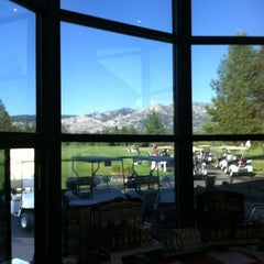 Photo taken at Lake tahoe Country Club by Sean S. on 7/18/2012