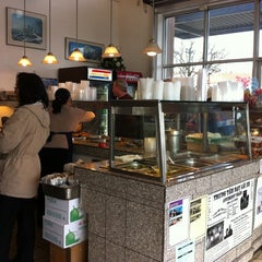 Photo taken at Seattle Deli by Nancy L. on 2/26/2012