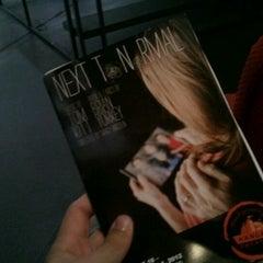 Photo taken at Hangar Theatre by Steve J. on 8/29/2012