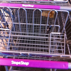 Photo taken at Super Stop & Shop by Louie D. on 3/16/2012