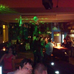 Photo taken at Café Evžen by Karel P. on 3/24/2012