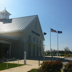 Photo taken at York Township Municipal Building by Edgar E. on 3/30/2012
