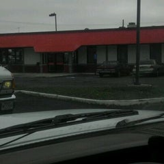 Photo taken at 25 Burgers by Timothy R. on 3/16/2012