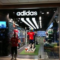 Photo taken at Adidas by Krittisup P. on 6/23/2012