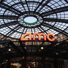 Photo taken at AMC Downtown Disney 12 by Mezna A. on 6/10/2012