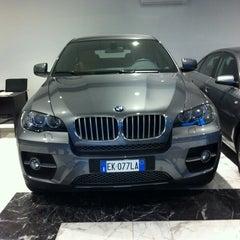 Photo taken at Fashion Car by Barbiero M. on 4/13/2012