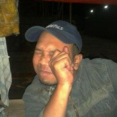 Photo taken at Angkringan Bagong by Denok A. on 10/3/2011