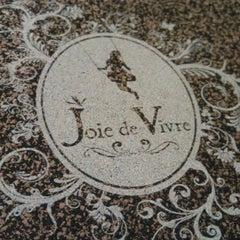 Photo taken at Joie de Vivre by Cosmin L. on 11/9/2011