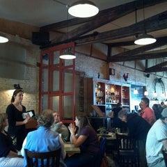 Photo taken at Jack of Hearts Pub & Restaurant by Glen L. on 9/17/2011