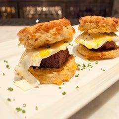 Photo taken at Lexington Social House by Taste Terminal on 12/13/2011