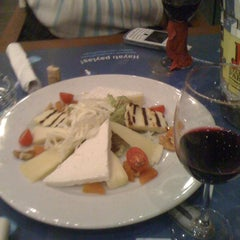 Photo taken at Geppetto by Hande C. on 4/30/2012