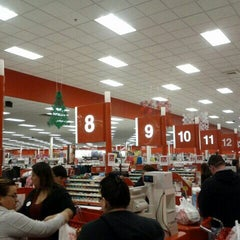 Photo taken at Target by J S. on 12/14/2011
