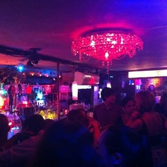Photo taken at 169 Bar by Danny V. on 6/20/2012