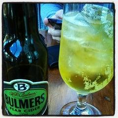 Photo taken at Rakinos Bar by Bevan C. on 7/18/2012