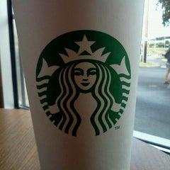 Photo taken at Starbucks by Chase L. on 8/16/2011