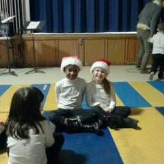 Photo taken at Beverly City School by Heather H. on 12/21/2011