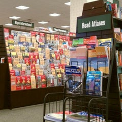 Photo taken at Barnes & Noble by Heather C. on 10/20/2011