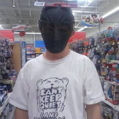Photo taken at Walmart Supercenter by Bailey K. on 7/28/2012