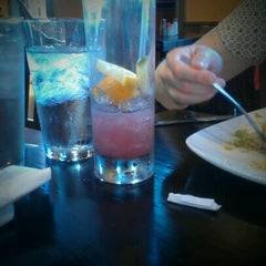 Photo taken at La Cantína Mexican Restaurant by Chelly on 6/26/2012