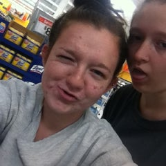Photo taken at Walmart Supercenter by Becca M. on 9/2/2012