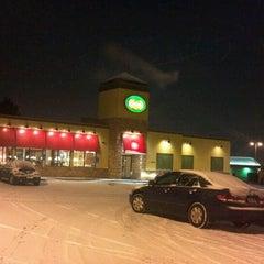 Photo taken at Fazoli's by Gordon C. on 12/20/2011