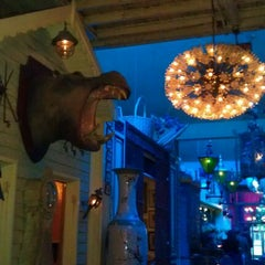 Photo taken at Lounge Lover by Matt W. on 9/18/2011