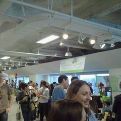 Photo taken at Unique LA Holiday Sale by Embrace S. on 12/3/2011