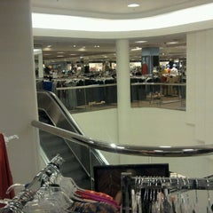Photo taken at Dillard's by Sarah H. on 9/19/2011