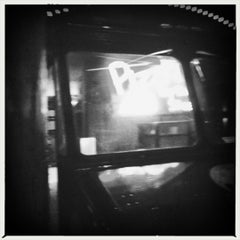 Photo taken at Late Night Slice by Robert T. on 7/15/2011