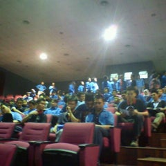 Photo taken at Kota Samarahan Industrial Training Institute - Institut Latihan Perindustrian (ILP) Kota Samarahan) by Khall ا. on 5/24/2012