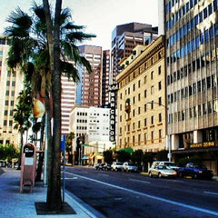 Photo taken at City of Phoenix by Stephanie B. on 8/14/2012