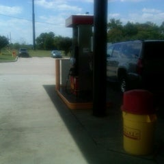 Photo taken at Pilot Travel Center by Steve F. on 9/12/2012
