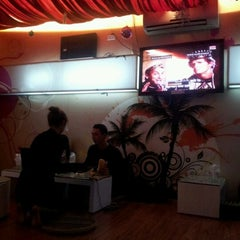Photo taken at Maxx Cafe by Big C on 12/3/2011