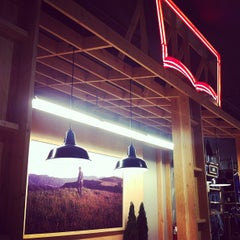 Photo taken at Levi's Store by Felipe A. on 7/10/2012