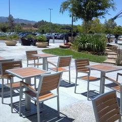 Photo taken at Westfield Valencia Town Center by Kryza B. on 5/27/2012