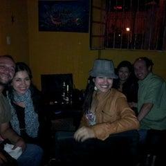 Photo taken at San José Restaurante Bar by Carlos C. on 11/5/2011