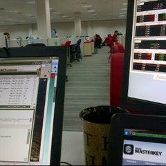 Photo taken at Smart Telecom BSD by Odi A. on 11/29/2011