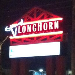 Photo taken at LongHorn Steakhouse by Carolina L. on 7/15/2012