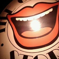 Photo taken at The Comedy Store by Matt B. on 8/21/2011