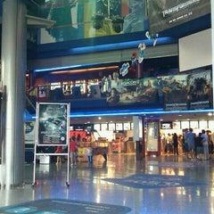 Photo taken at Cinesa Heron City by Ferran M. on 6/29/2011