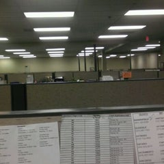 Photo taken at Coram Healthcare by Maverick on 9/16/2011
