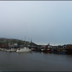 Photo taken at Whitehaven by Paul B. on 5/10/2012