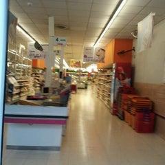Photo taken at Consum by Jose Antonio B. on 4/2/2012