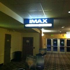 Photo taken at United Artists Westbury 12 IMAX & RPX by Larnel W. on 5/6/2012
