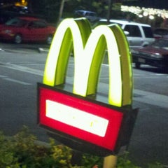 Photo taken at McDonald's by Randy B. on 1/25/2012