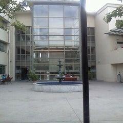 Photo taken at Universidad Autónoma de Chile Talca by إستيفانيا ا. on 10/27/2011